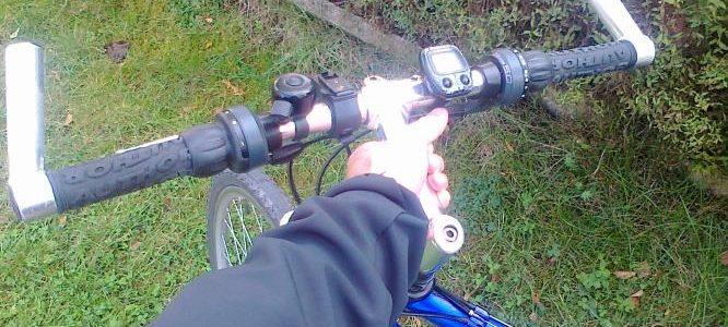 Zabezpečte si své jízdní kolo