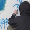 V obchodním centru řádili vandalové