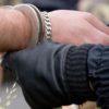 Úspěšný zákrok policejní hlídky