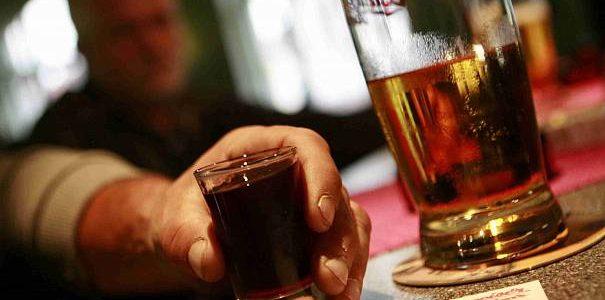 Alkohol, drogy a jízda v zákazu řízení