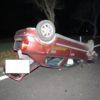 Výzva k dopravní nehodě
