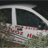 Zloděj jezdil v ulicích města v ukradeném automobilu