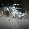 Usedl za volant pod vlivem alkoholu