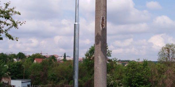 Město Kladno bude hlídat další kamera
