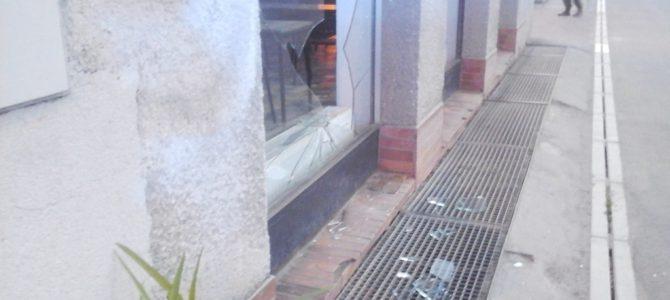 Krádeže, vandalové to vše řešili strážníci během víkendu