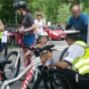 Cyklisté a jejich bezpečnost v silničním provozu