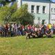 Děti na letním táboře přivítaly na návštěvě strážníky